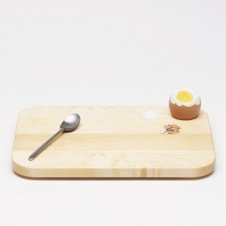 Cutting board Egg