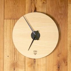 KOLO clock - ash