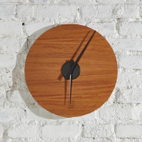 KOLO clock - lemon wood