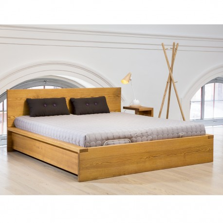 bed Solid