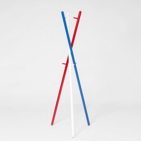 Coatstand 01 - tricolor