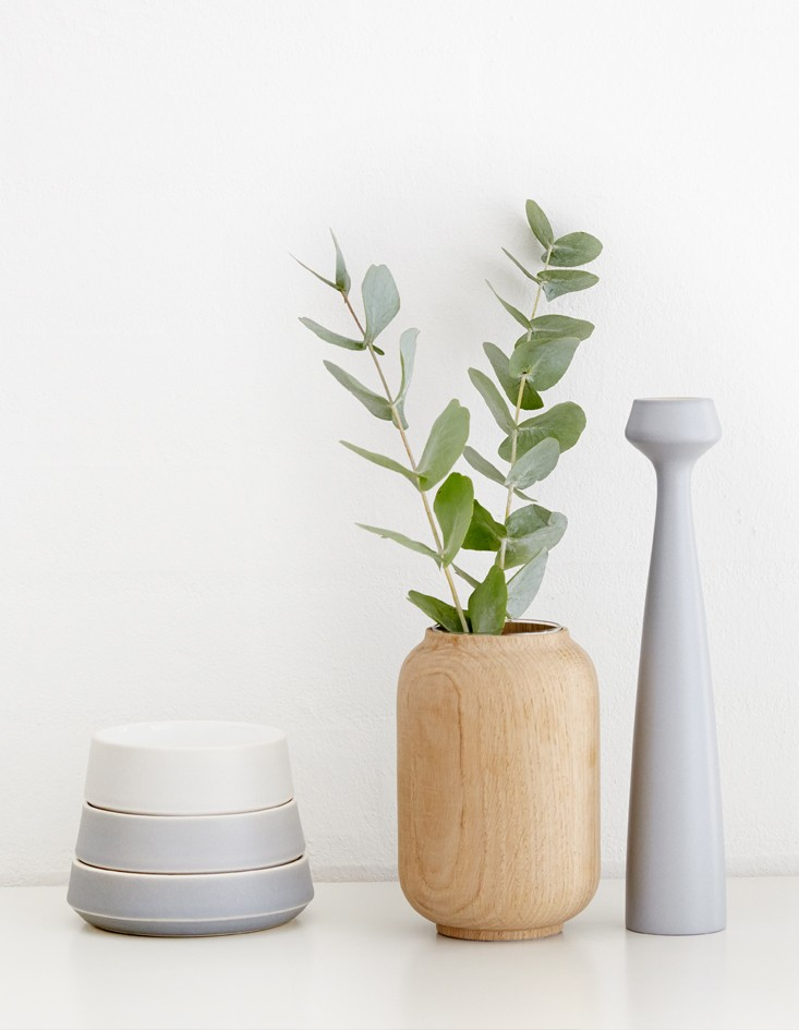 Applicata Poppy vase